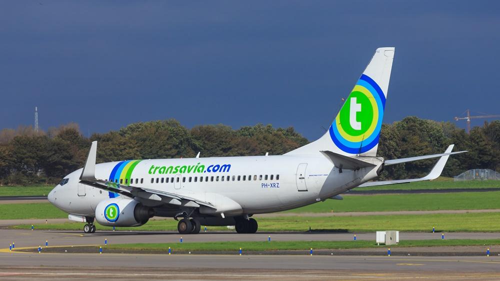 Transavia | © Richair | Dreamstime.com