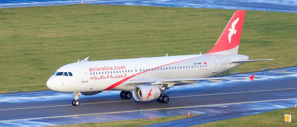 Air Arabia   © Richair   Dreamstime.com