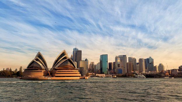 Akční letenky: Tokio za 7190 Kč, Vietnam za 9790 Kč, Sydney za 12990Kč