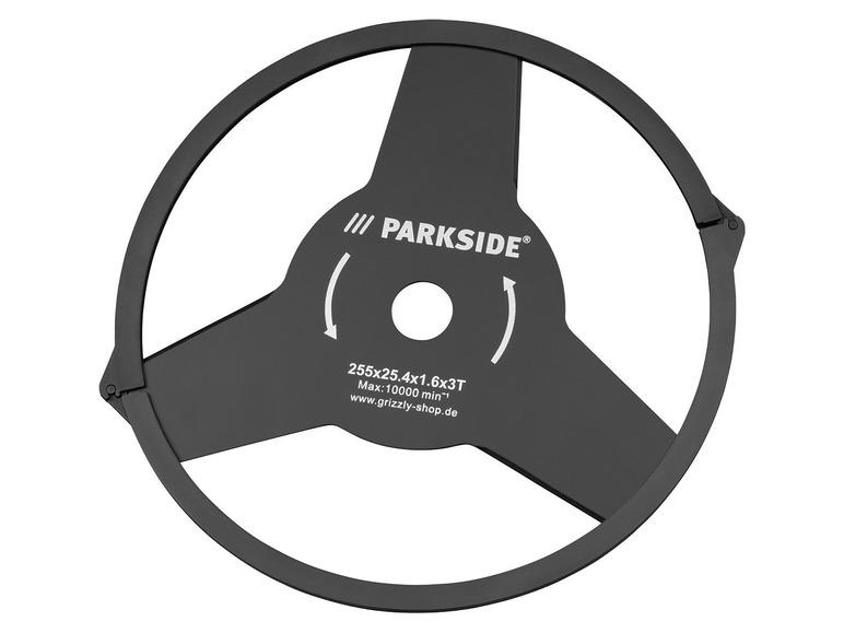 Aku kombinované nářadí Parkside PKGA 40-Li A1