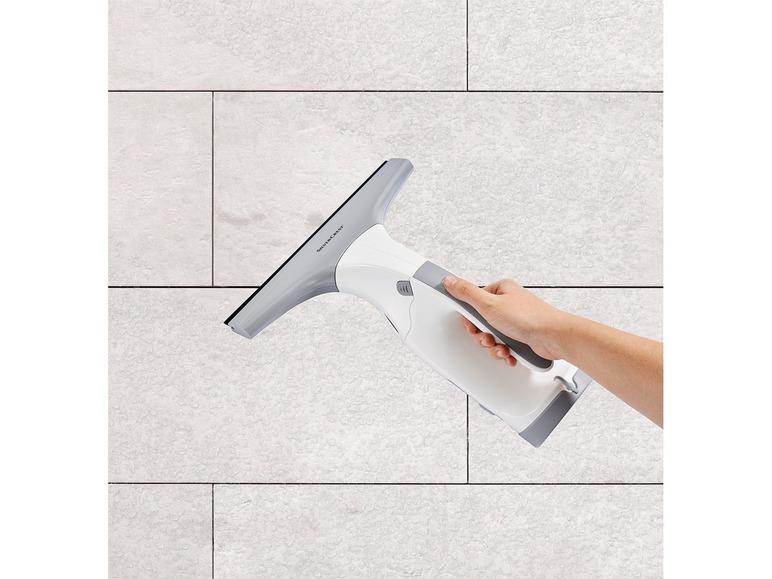 Akumulátorový čistič oken Silvercrest SFR 3.7 D3