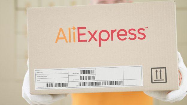 AliExpress Day 2019: Největší výprodej vroce se slevami až 70%