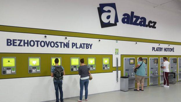 Alza: Splátky bez navýšení na nákupy již od 3000Kč vč. DPH