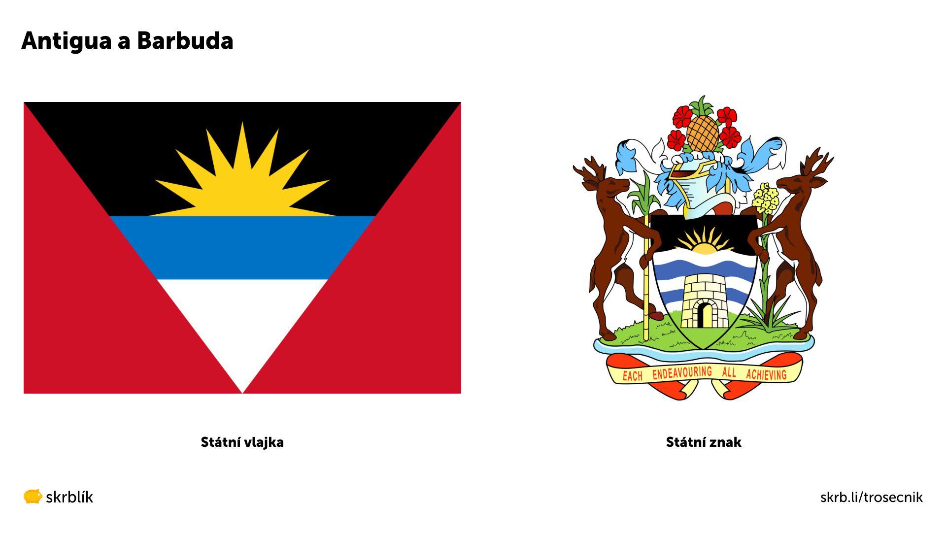 Antigua aBarbuda