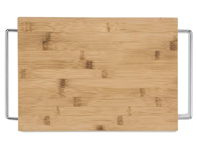 Bambusové prkénko Ernesto