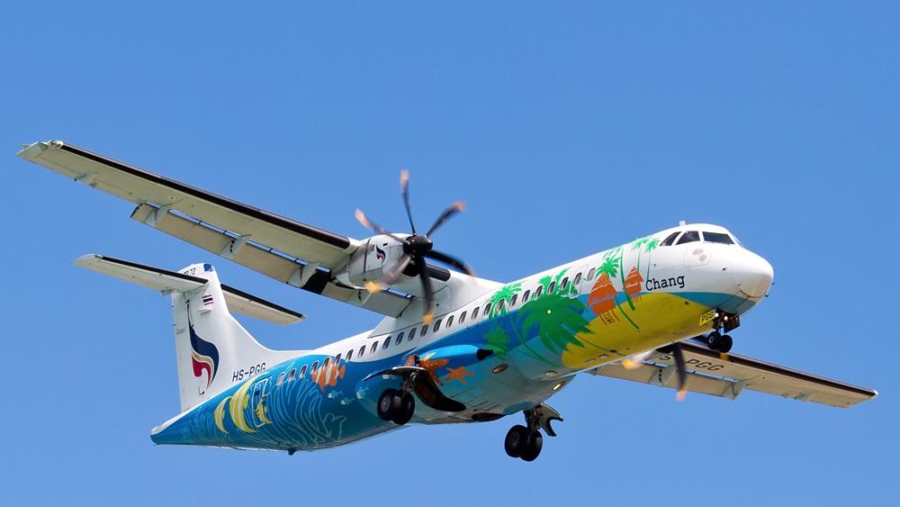 Bangkok Airways | © Oleg Doroshenko | Dreamstime.com