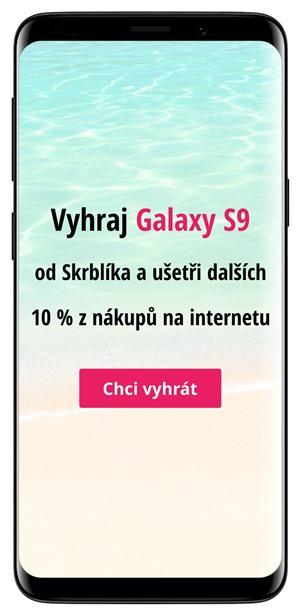 Soutěž o iPhone 6