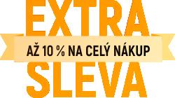 V desítkách obchodů můžete získat extra slevu až 10 % na celý váš nákup 6db45281c2