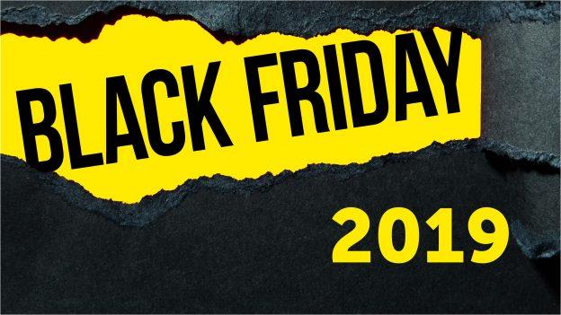 Black Friday 2019: Velký přehled obchodů aslev (PRŮBĚŽNĚ AKTUALIZUJEME)