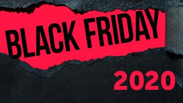 Black Friday 2020: Přehled nejlepších slev aakcí (PRŮBĚŽNĚ AKTUALIZUJEME)