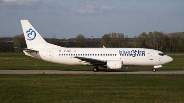 Bluebird Airways