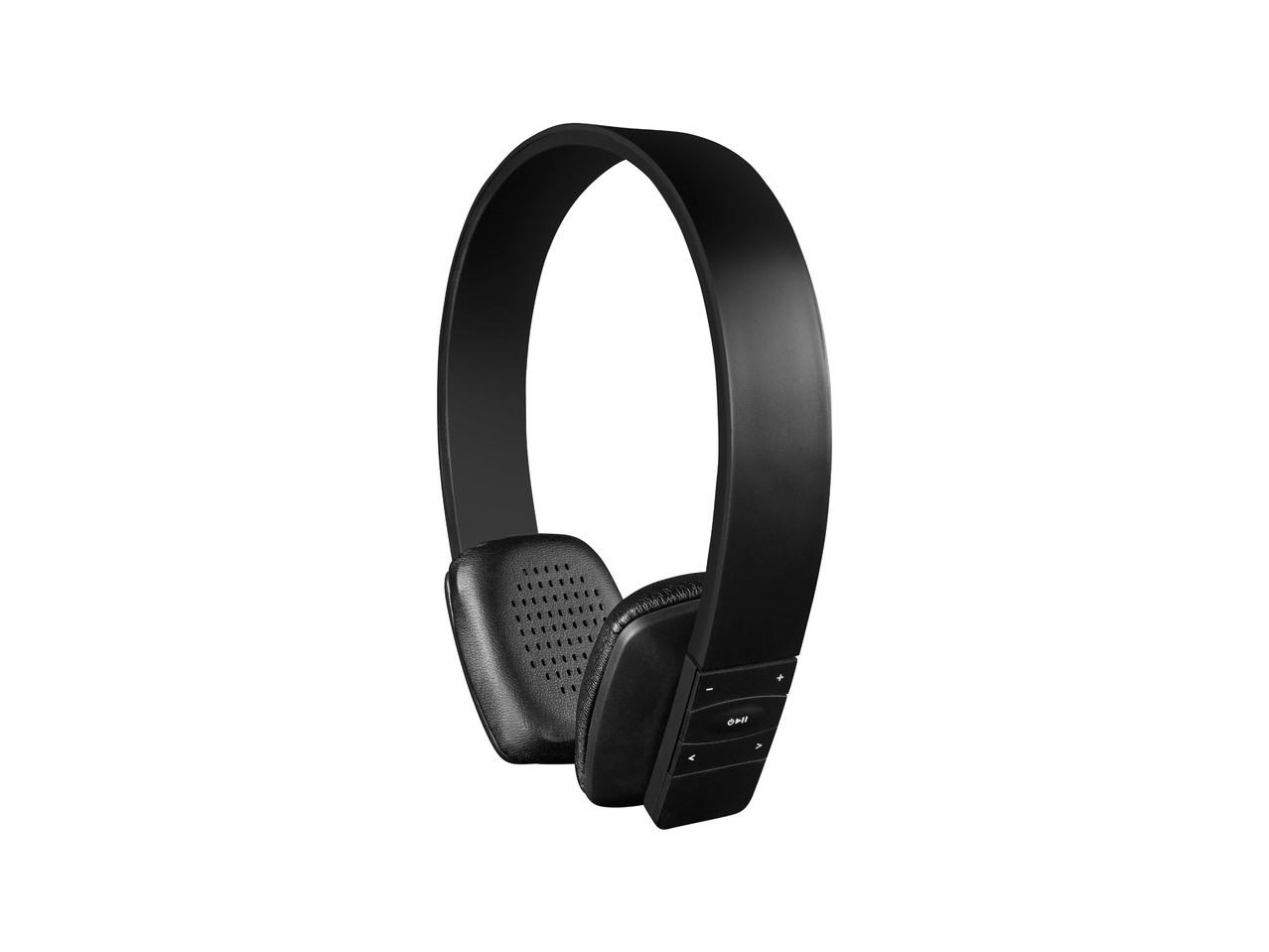 Bluetooth bezdrátová sluchátka Silvercrest SBTH 4.0 A1