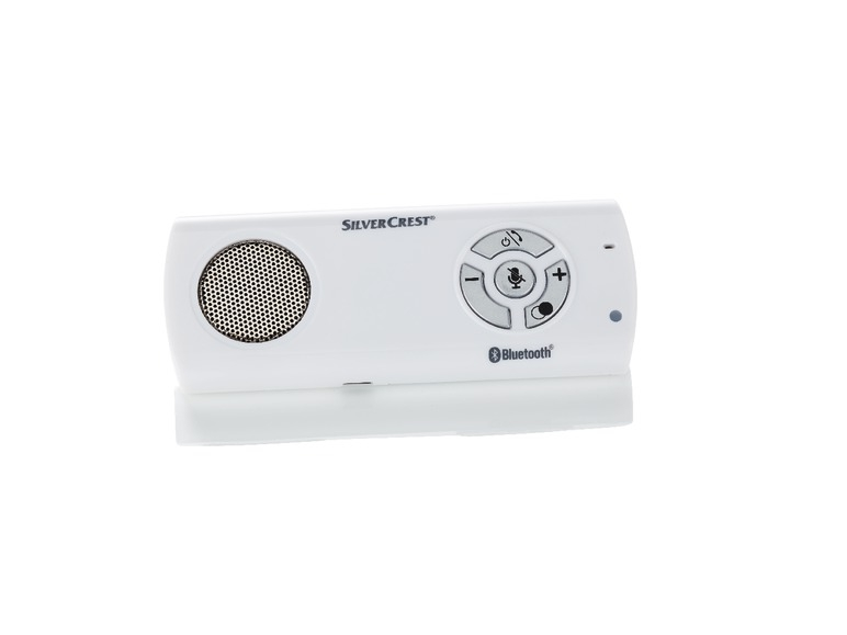Bluetooth handsfree SilverCrest (SFA 30 C1)