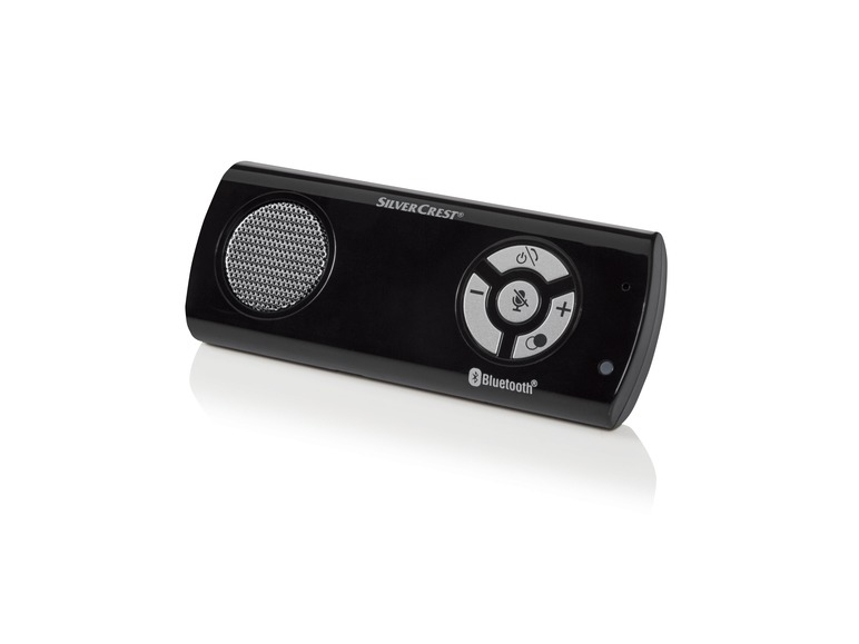 Bluetooth handsfree SilverCrest (SFA 30 C1)