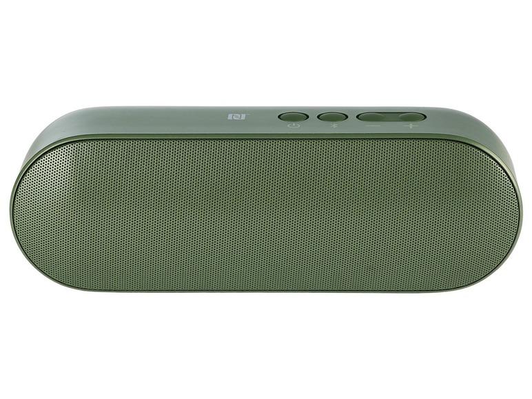 Bluetooth reproduktor Silvercrest SBLH 10 A1