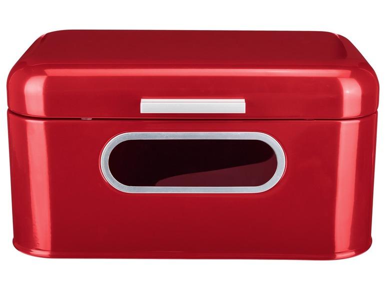 Box na pečivo Ernesto