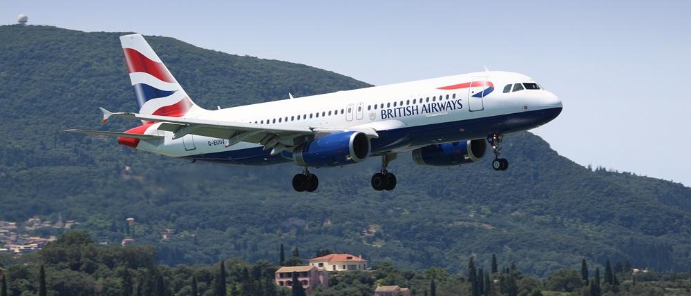 British Airways | © Tupungato | Dreamstime.com