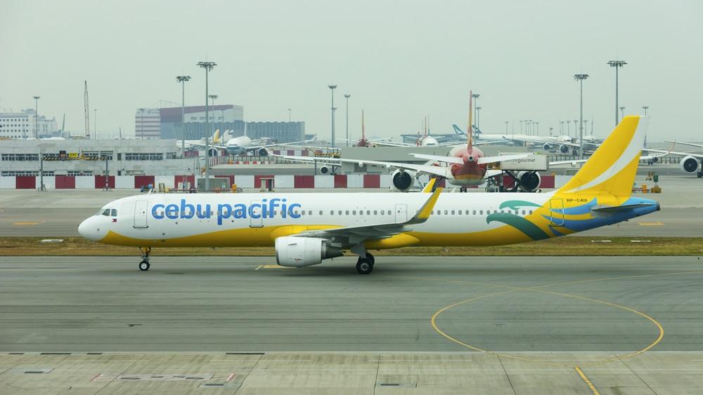 Cebu Pacific | © Adisak Krongsawat | Dreamstime.com