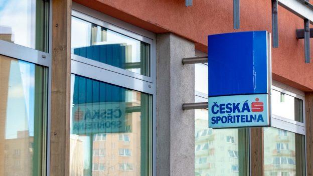 Česká spořitelna nabízí půjčku, která úročí anásledně klientovi vrací část splátek