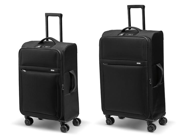 Cestovní kufr TopMove