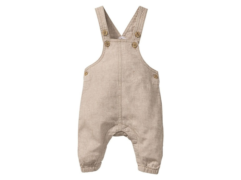 Chlapecké kalhoty slaclem Lupilu