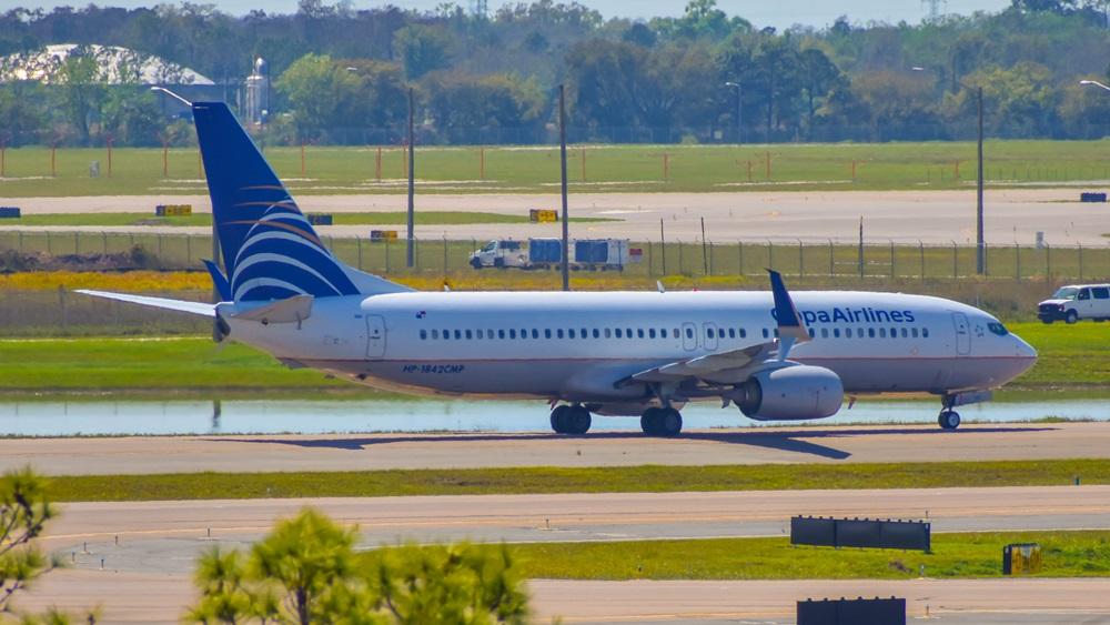 Copa Airlines | © Viavaltours | Dreamstime.com