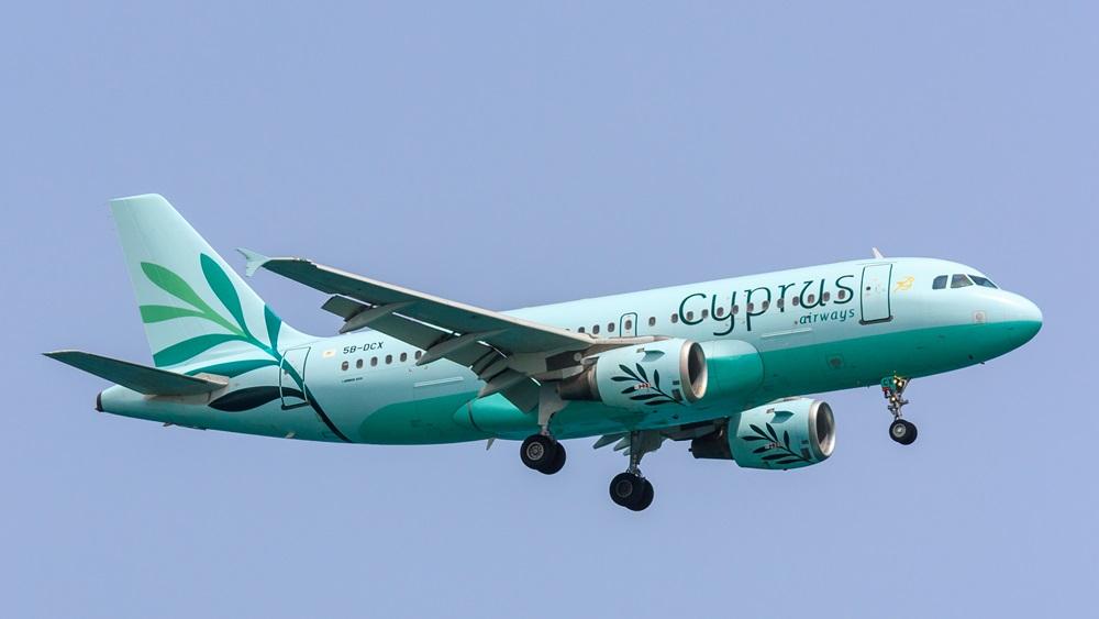 Cyprus Airways | © Richair | Dreamstime.com
