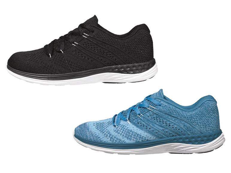 Dámská běžecká obuv Natural Crivit Pro