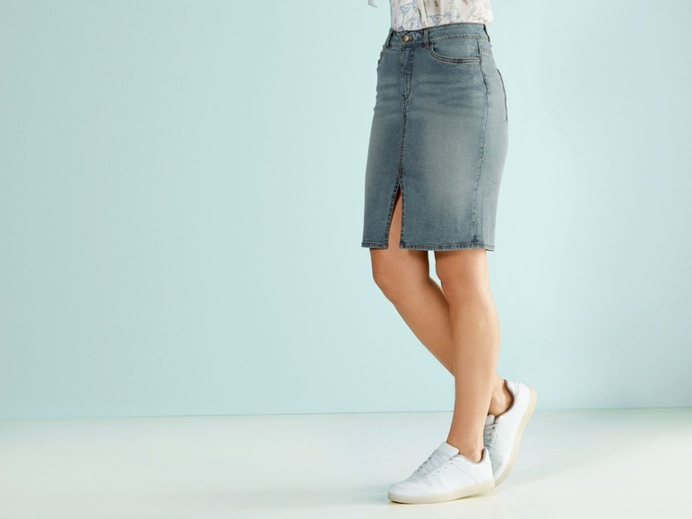 Dámská džínová sukně Esmara