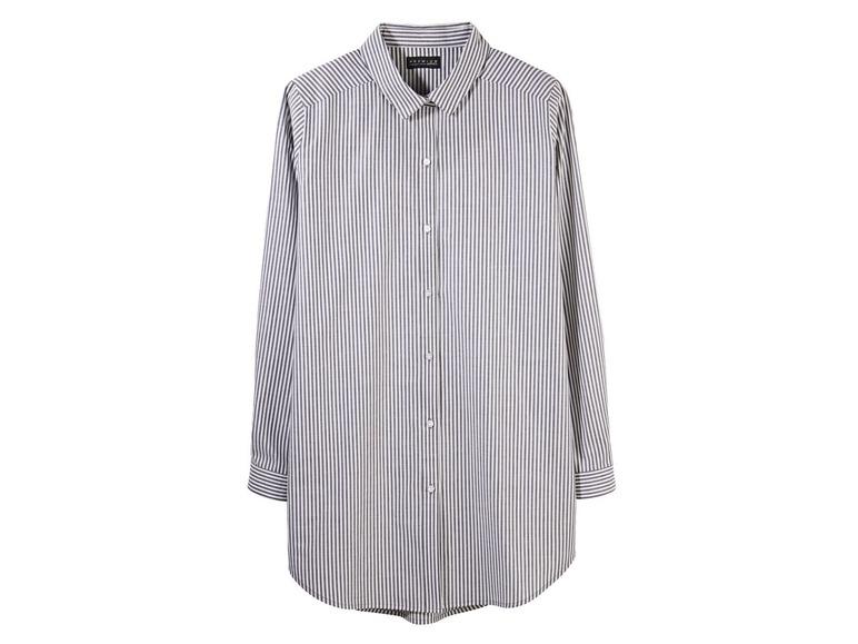 Dámská noční košile Premium Collection by Esmara z Lidlu  f9819763d9