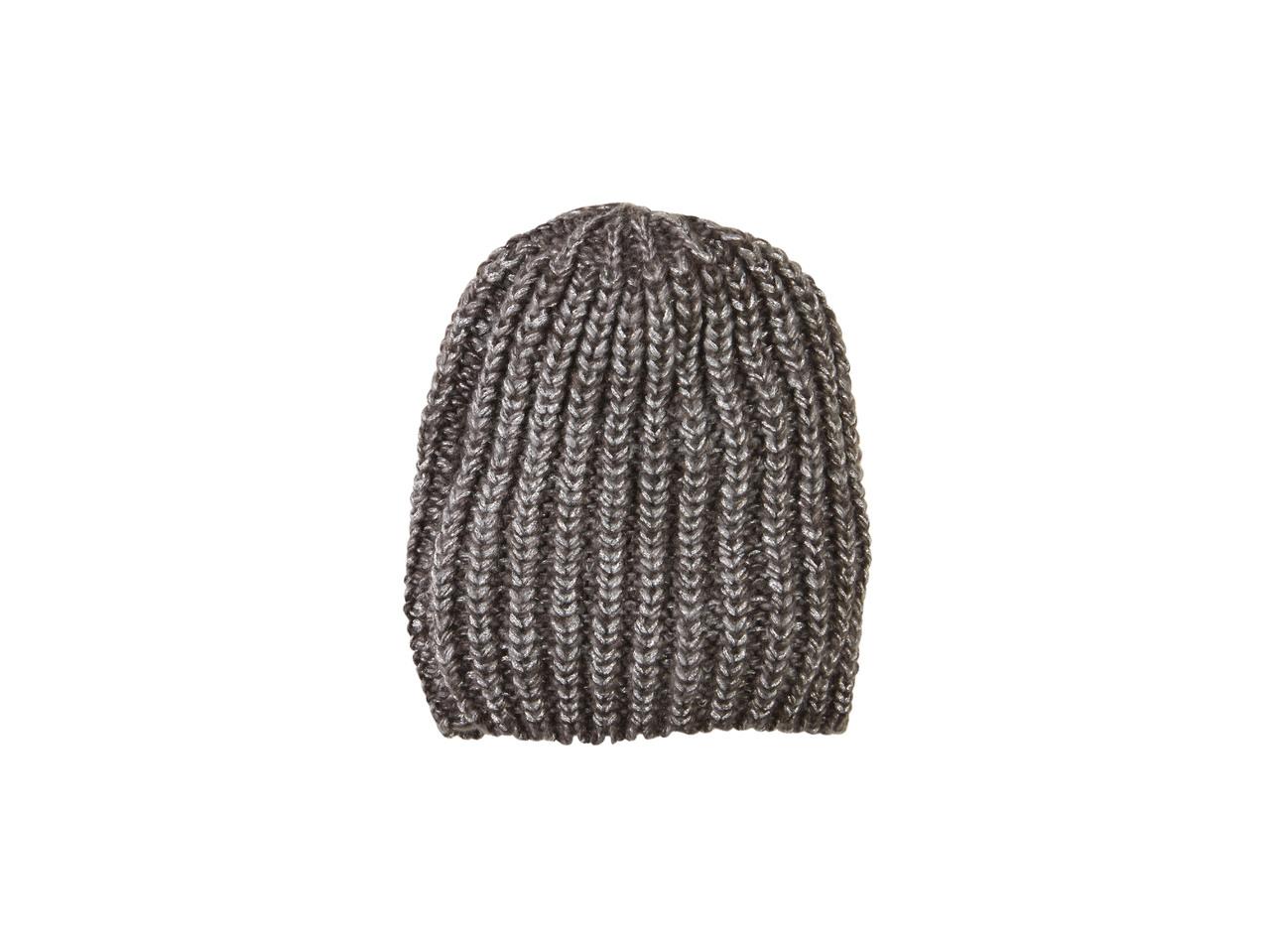 Dámská pletená čepice Esmara