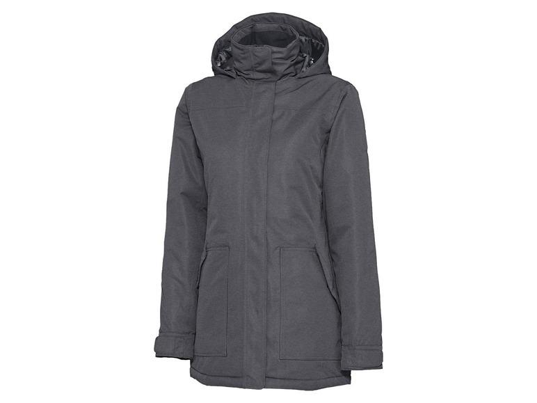 Dámská zimní nepromokavá bunda Crivit