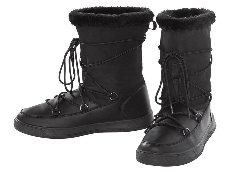 Dámská zimní obuv Esmara