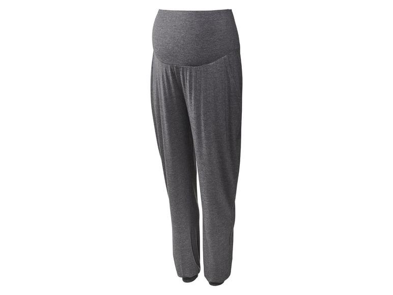 Dámské těhotenské kalhoty Crivit