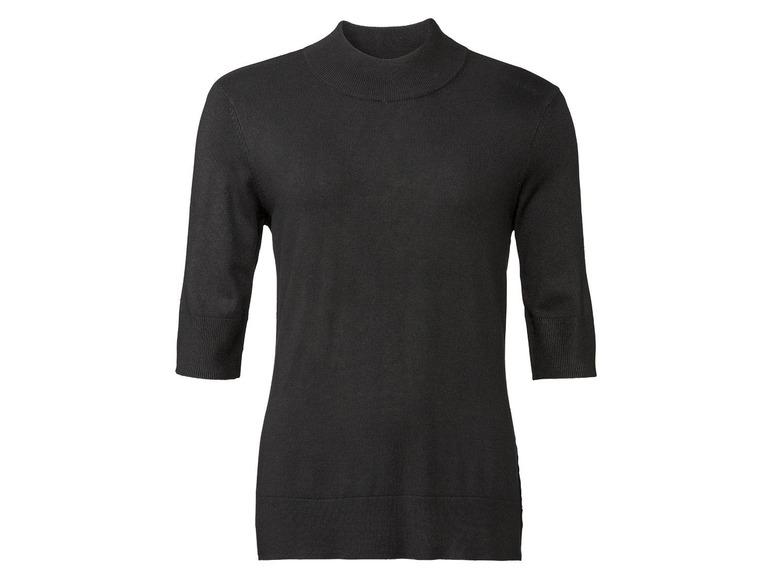 Dámské triko zjemného úpletu Esmara