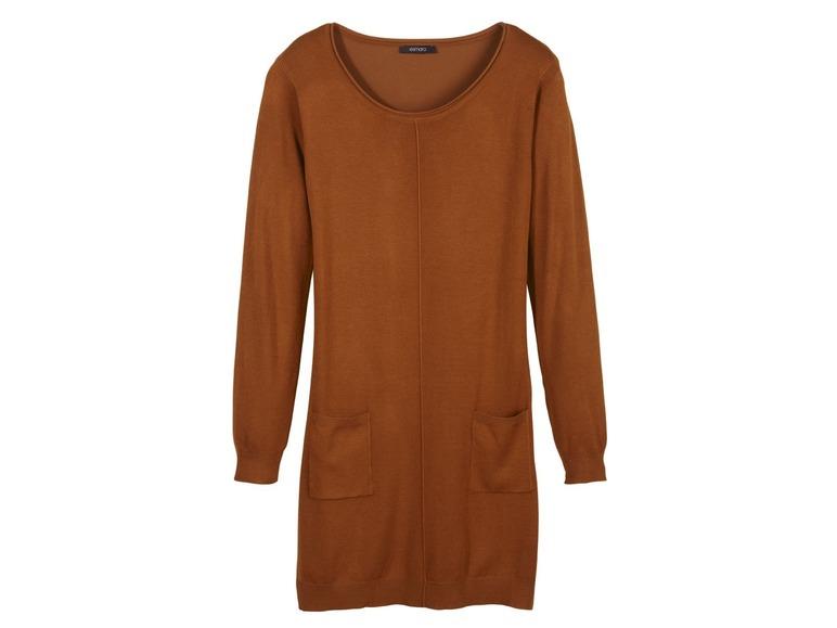 Dámské úpletové šaty Esmara