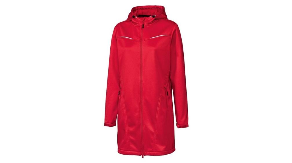 Dámský softshellový kabát Crivit