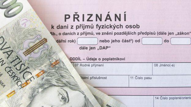 Daňové přiznání na poslední chvíli: Nejčastější chyby, sankce ajak prodloužit lhůtu