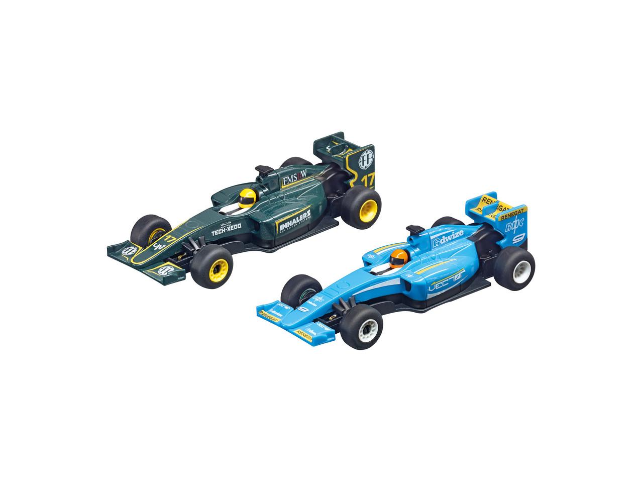 Dětská autodráha Carrera 1:43