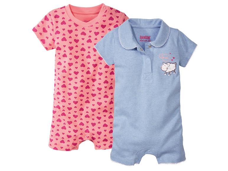 Dětské pyžamo Lupilu