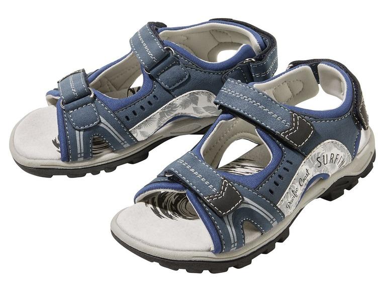 Dětské sandály Pepperts