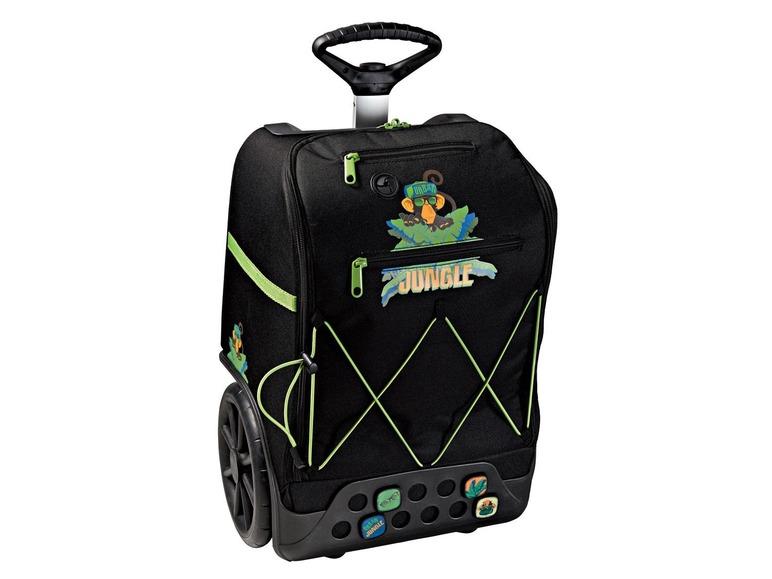 Dětský kufr Topmove