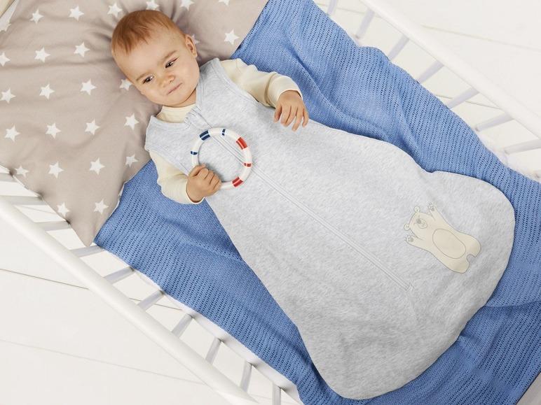 Dětský spací pytel Lupilu