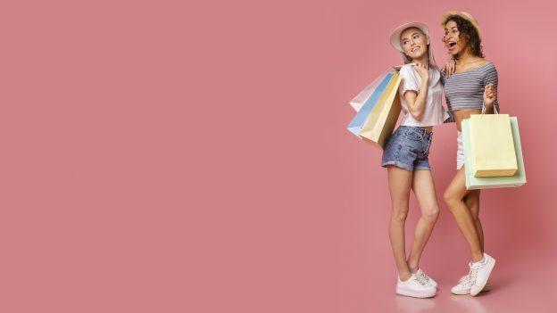 Dny Marianne 2020: Slevy až 70% ve více než 6000 obchodech