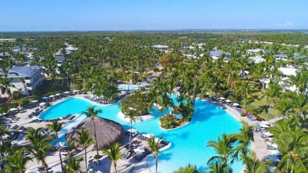 Dominikánská republika zPrahy na 9dní za 37599Kč (All Inclusive, 4* hotel)