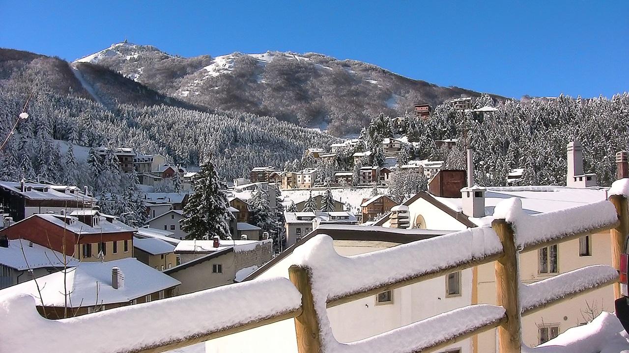 Dovolená Abruzzo | © Ilviaggiatore | Dreamstime.com