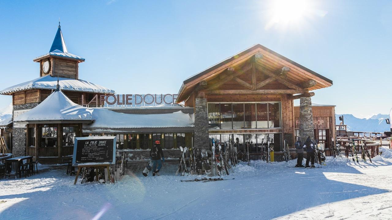 Dovolená Alpe d Huez | © Julien Jean | Dreamstime.com