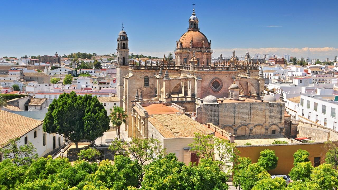 Dovolená Andalusie   © Cezary Wojtkowski   Dreamstime.com