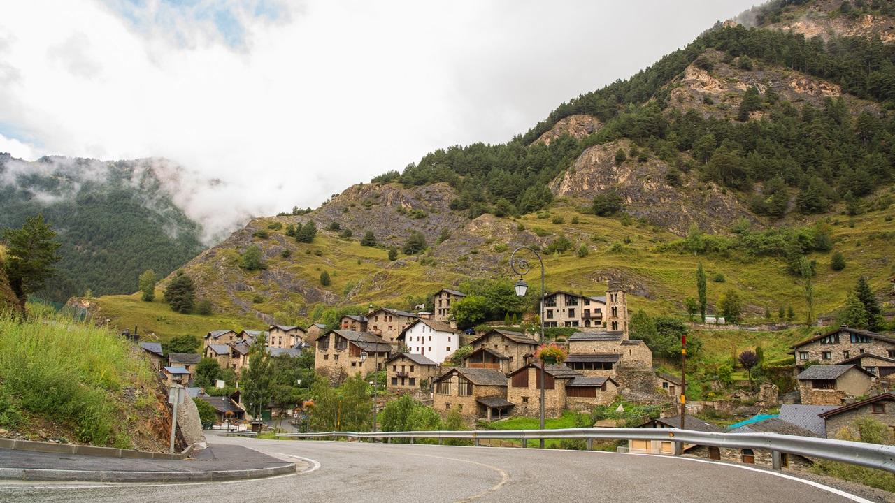 Dovolená Andorra | © Joan Egert | Dreamstime.com