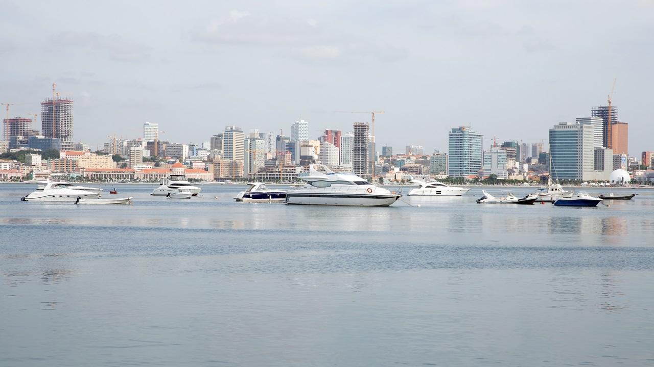 Dovolená Angola | © G0r3cki | Dreamstime.com